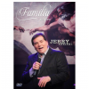 Jerry Adriani - Familia Ao Vivo (DVD)