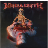 Megadeth - The World Needs a Hero (CD) - Megadeth