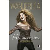 Wanderléa - Foi Assim - Wanderléa