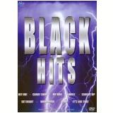 Black Hits (DVD) - Vários Artistas