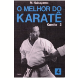 Melhor do Karatê (Vol. 4) - Masatoshi Nakayama
