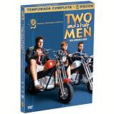 Two and a Half Men -2ª Temporada (DVD) - Charlie Sheen, Conchata Ferrell