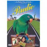 Paulie - O Papagaio Bom de Papo (DVD) - Vários (veja lista completa)