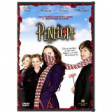 Penelope (DVD) - Vários (veja lista completa)