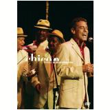 Chico Buarque - Estação Derradeira (DVD) - Chico Buarque