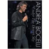 Andrea Bocelli - Under The Desert Sky (DVD) - Andrea Bocelli