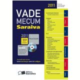 Vade Mecum Saraiva 2011 - Editora Saraiva
