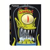 Os Simpsons - 14ª Temporada - Edição de Colecionador (DVD) -