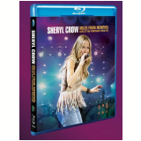 Sheryl Crow - Miles From Memphis Live at the Pantages Theatre (Blu-Ray) - Sheryl Crow