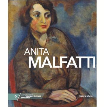 Anita Malfatti (Vol. 09)
