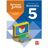 Matem�tica 5  - Ensino Fundamental I - 5� Ano - Angela Leite, Roberta Taboada