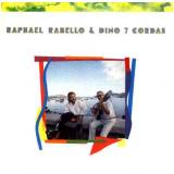 Rafael Rabelo & Dino 7 Cordas (CD) - Rafael Rabelo