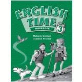English Time 3 - Workbook -