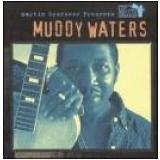 Martin Scorsese Presents - Muddy Waters (nac.) (CD) - Muddy Waters
