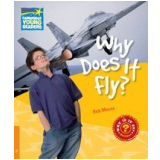 Why Does It Fly? 6 - Factbook - Rob Moore