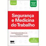 Seguran�a E Medicina Do Trabalho - 2015 -