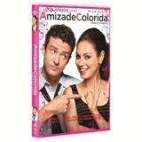 Amizade Colorida (DVD) - Mila Kunis