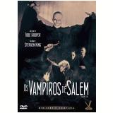 Os Vampiros de Salem – Minissérie Completa (DVD) - James Mason