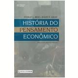 História do Pensamento Econômico - Stanley L. Brue, Randy R. Grant