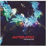 Jamiroquai - Automaton (CD) - Jamiroquai