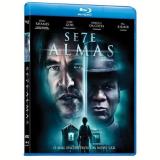 Sete Almas (Blu-Ray) - Val Kilmer