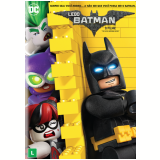 Lego Batman - O Filme (DVD) - Vários (veja lista completa)