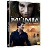 A Múmia (DVD) - Russell Crowe, Tom Cruise, Courtney B. Vance