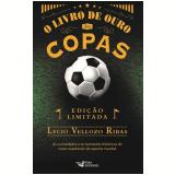 O Livro de Ouro das Copas - Lycio Vellozo Ribas