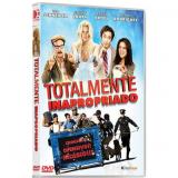 Totalmente Inapropriado (DVD) - Rob Schneider, Adrien Brody, Michelle Rodriguez