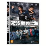 Caos na Prisão (DVD) - Jimmy Henderson