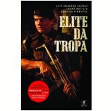 Elite da Tropa - Luiz Eduardo Soares, André Batista, Rodrigo Pimentel