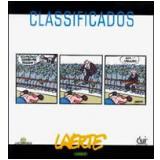 Classificados (Livro 2) - Laerte