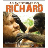 As Aventuras do Richard - Richard Rasmussen