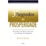 37 Segredos da Prosperidade - Randy Gage