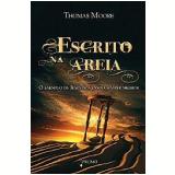 Escrito na Areia - Thomas Moore