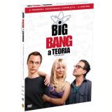 Big Bang: A Teoria - 1ª Temporada (DVD) - Vários (veja lista completa)