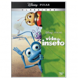 Vida de Inseto (DVD)