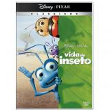 Vida de Inseto (DVD) - John Lasseter (Diretor), Andrew Stanton (Diretor)