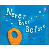 Nunca, Jamais, Em Tempo Algum - Stephen Michael King