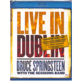 Bruce Springsteen - Live In Dublin (Blu-Ray) - Bruce Springsteen