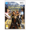 The Lord of the Rings: Aragorn's Quest (Wii)