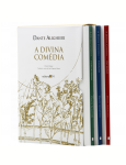 Box - A Divina Com�dia - (3 Vols.)