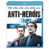 Anti-Heróis (Blu-Ray) - Al Pacino, Juliette Binoche, Channing Tatum