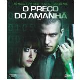 O Preço Do Amanhã (Blu-Ray) - Amanda Seyfried, Justin Timberlake