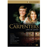 The Best of Carpenters - Live In Japan (DVD) -