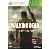 The Walking Dead: Survival Instinct (X360) -