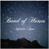Band Of Horses - Infinite Arms (CD) - Band Of Horses