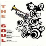 The Soul (CD) - Vários (veja lista completa)