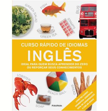 Curso Rápido De Idiomas: Inglês