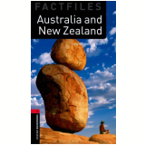 Australia And New Zealand Level 3 - Second Edition -